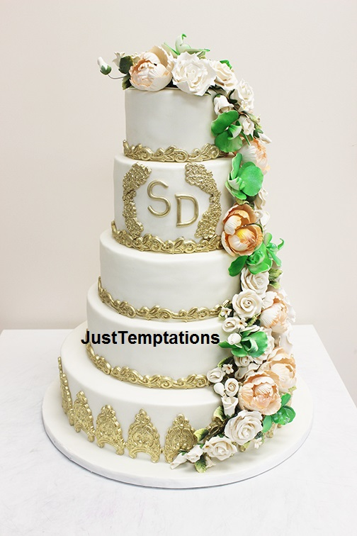 wedding cakes brampton just temptations affordable wedding cakes toronto 23937