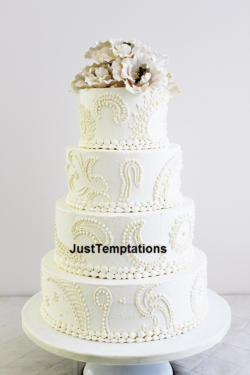 wedding cakes toronto affordable just temptations affordable wedding cakes toronto 25740