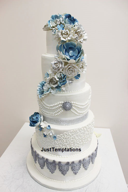 custom wedding cakes toronto just temptations affordable wedding cakes toronto 13246