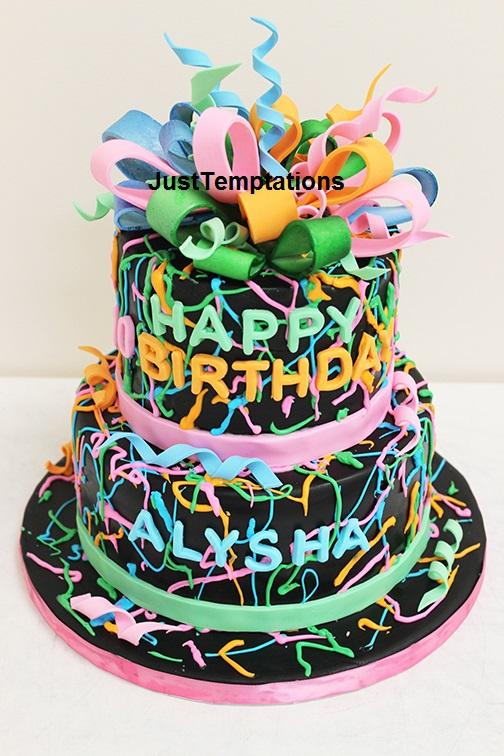 Special Occasion Custom Cakes Toronto Mississauga