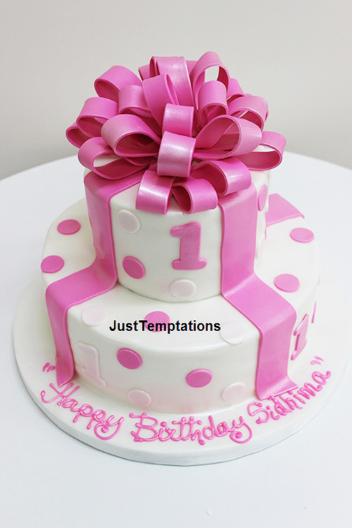 Sweet Temptations Cakes And Pastries