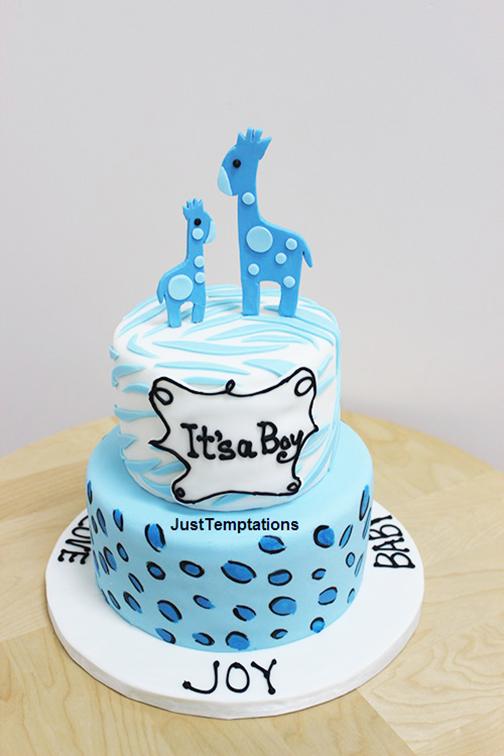 Best Birthday Cakes In Brampton