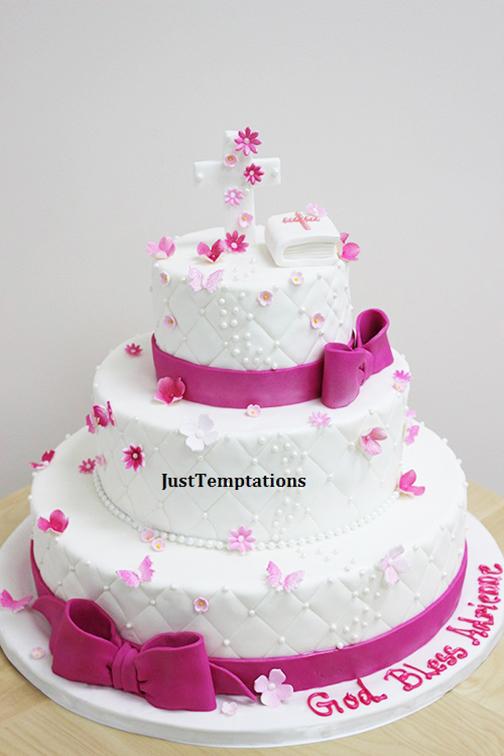 Baby Shower Favors Mississauga ~ Baptism cakes toronto mississauga brampton vaughan