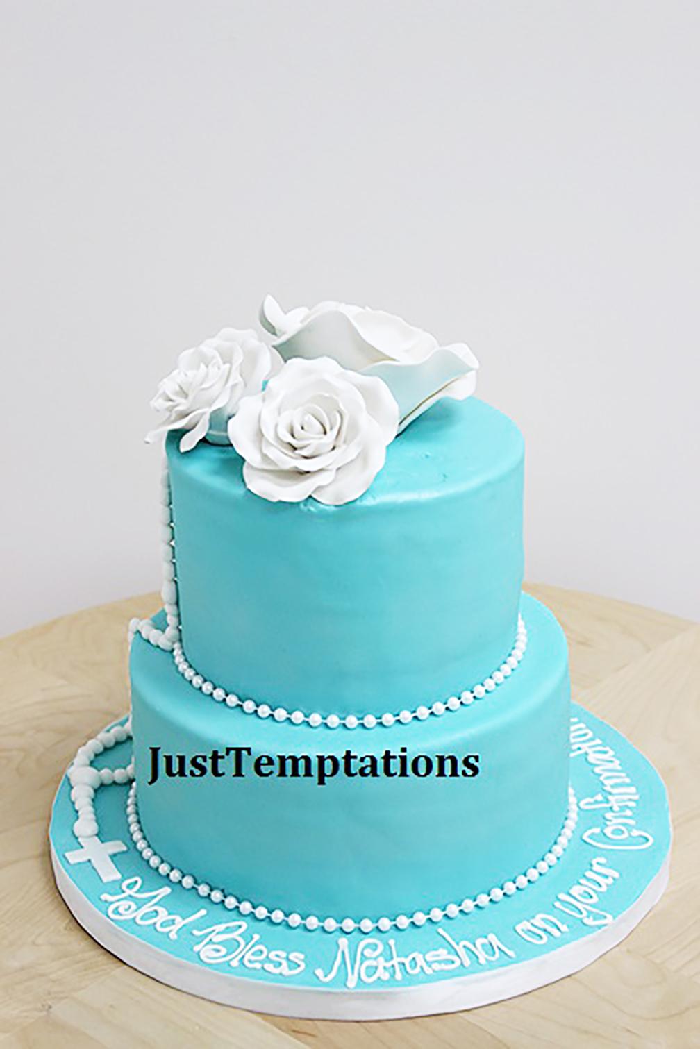 Cakes In Toronto Ontario