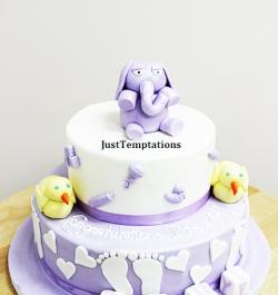 Congratulations Cakes Delivery