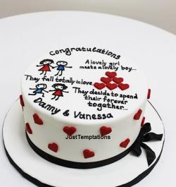 Special Occasion Custom Cakes Toronto Mississauga Brampton