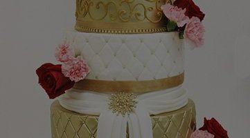 order wedding cakes gta