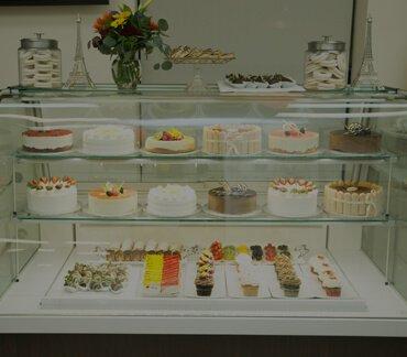 Cake Shop Mississauga