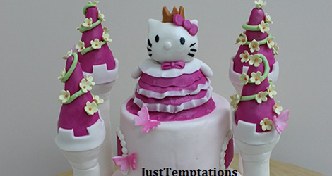 Buy Beautiful & Tempting Cakes in Mississauga