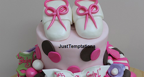 Cakes Cupcakes Richmond Hill Birthday Wedding Baby Shower Cakes