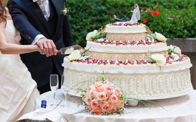 4 Things To Consider While Choosing The Best Wedding Cake