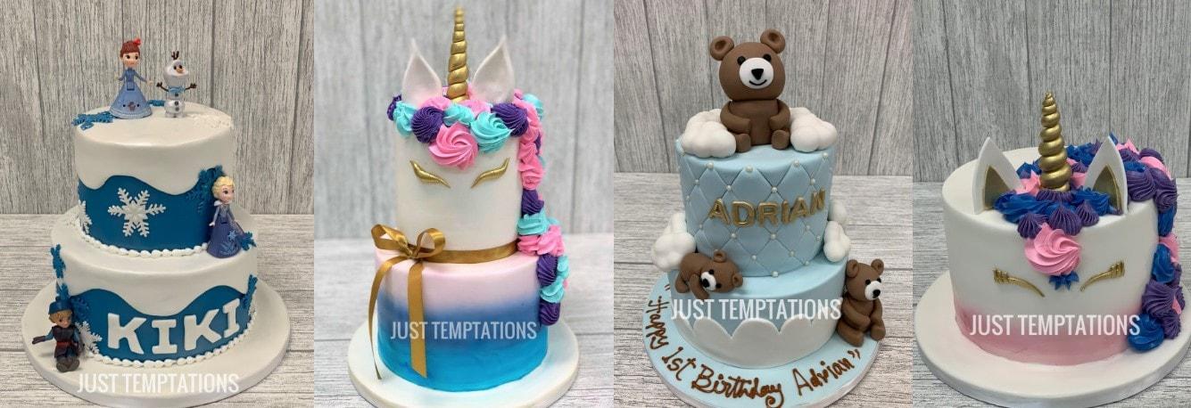 birthday cakes mississauga banner