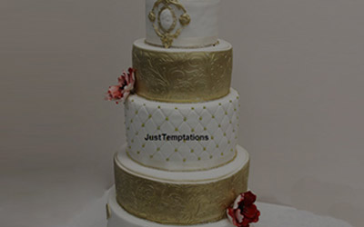 latest wedding cakes 2018 5 wedding cake trends to try out in 2018 16755