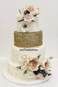 wedding cake oakville