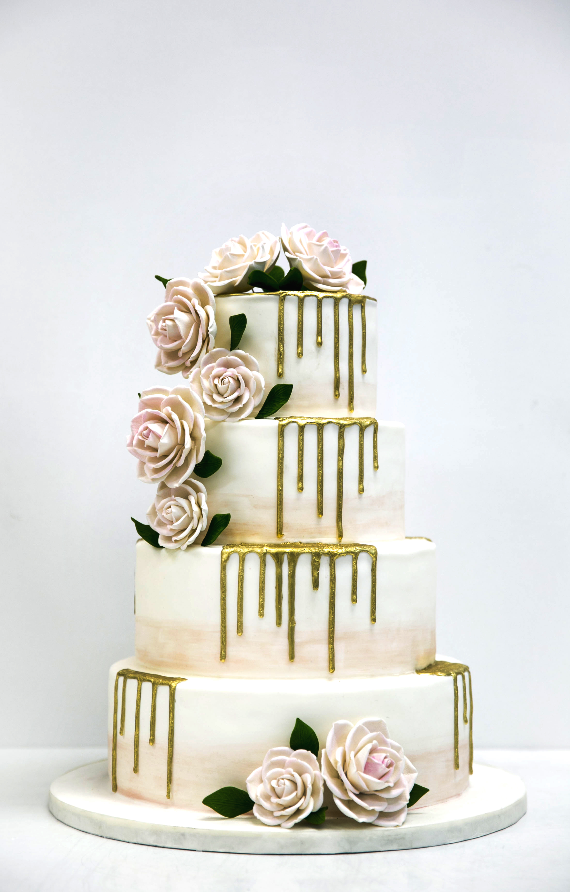 Wedding Cakes Toronto Just Temptations