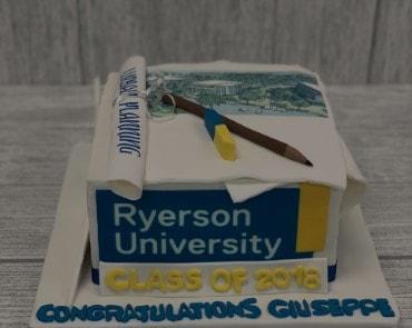 congratulatory cakes mississauga