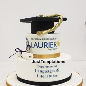 Congratulatory Cakes