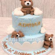 birthday cake kid's