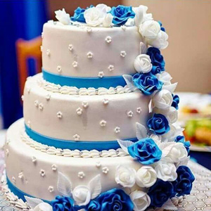 Effective Tips To Choose the Perfect Wedding Cake